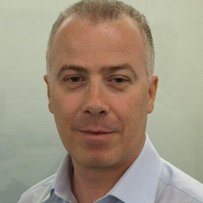 Mirko Voltolini, Colt VP Technology and Architecture
