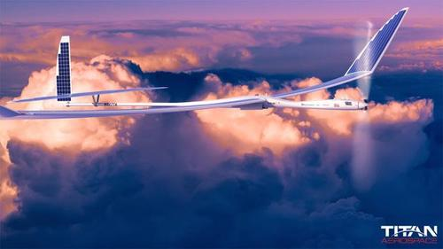DroneCommunications