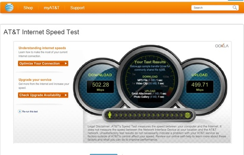 What's a Gigabit Good For?